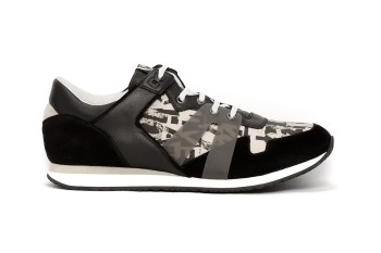 McQ by Alexander McQueen 2014 Spring/Summer Footwear Collection