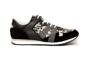 McQ by Alexander McQueen 2014 Spring/Summer Footwear Collection