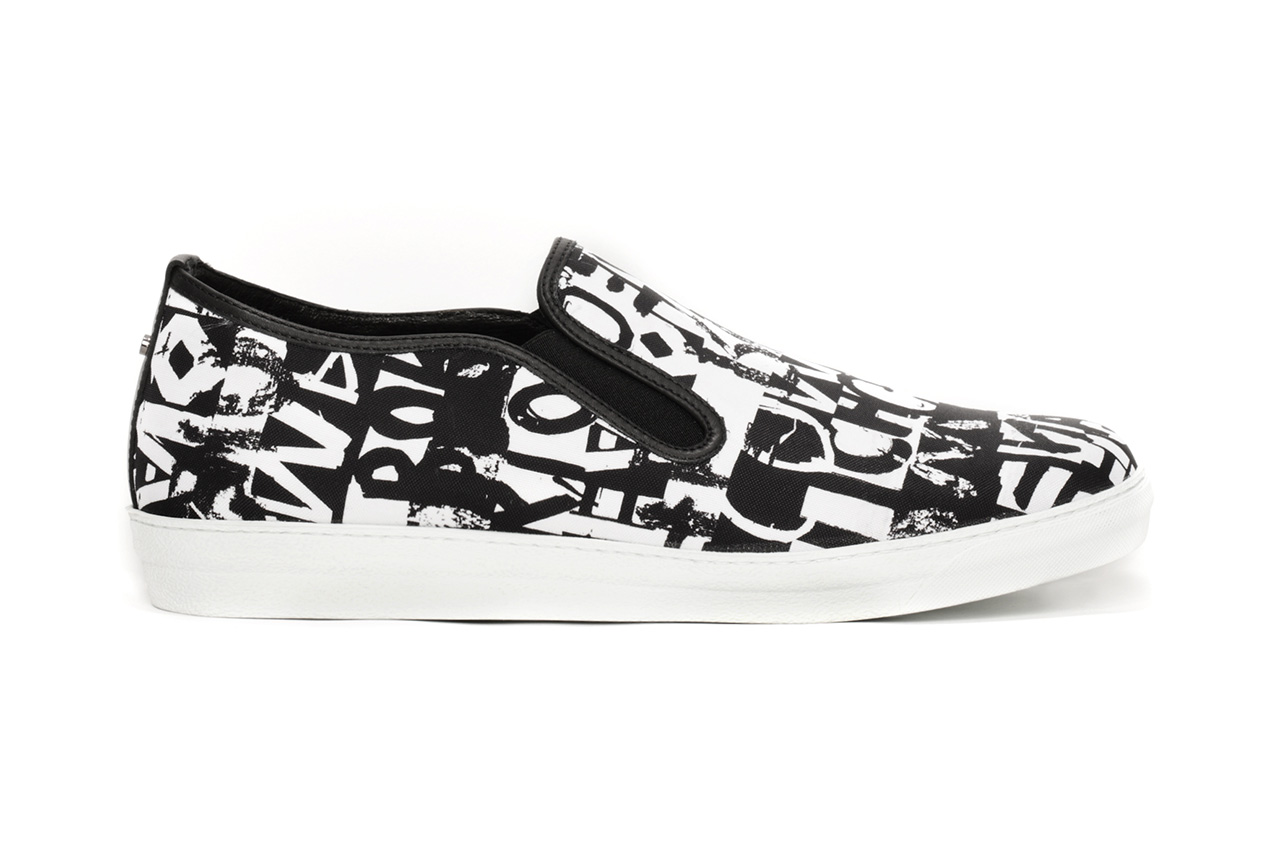 mcq by alexander mcqueen 2014 spring summer footwear collection