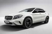 Mercedes-Benz 2014 GLA-Class Edition 1