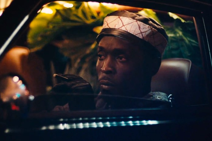 MGMT – Cool Song No. 2 | Video (Starring Michael K. Williams)