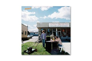 MGMT – MGMT (Full Album Stream)