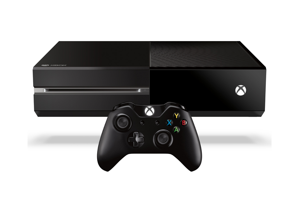 microsoft announces the official release date for the xbox one