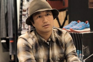 Sneakersnstuff Presents PUMA by Mihara Yasuhiro - Part 1