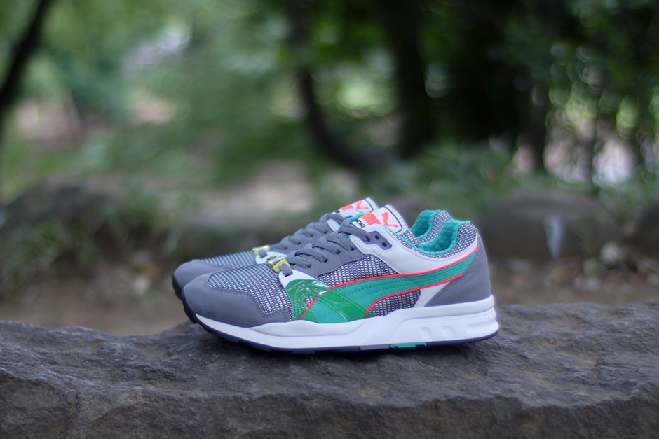 mita sneakers x beauty youth x puma trinomic xt1 plus og ka limited edition