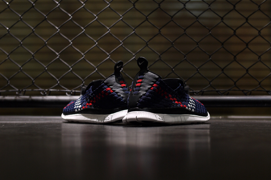 mita sneakers x Nike Free Woven 4.0 Preview