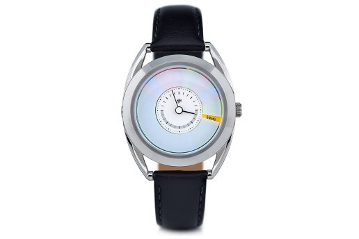 "Mr. Jones 2013 ""Average Days"" Watch"