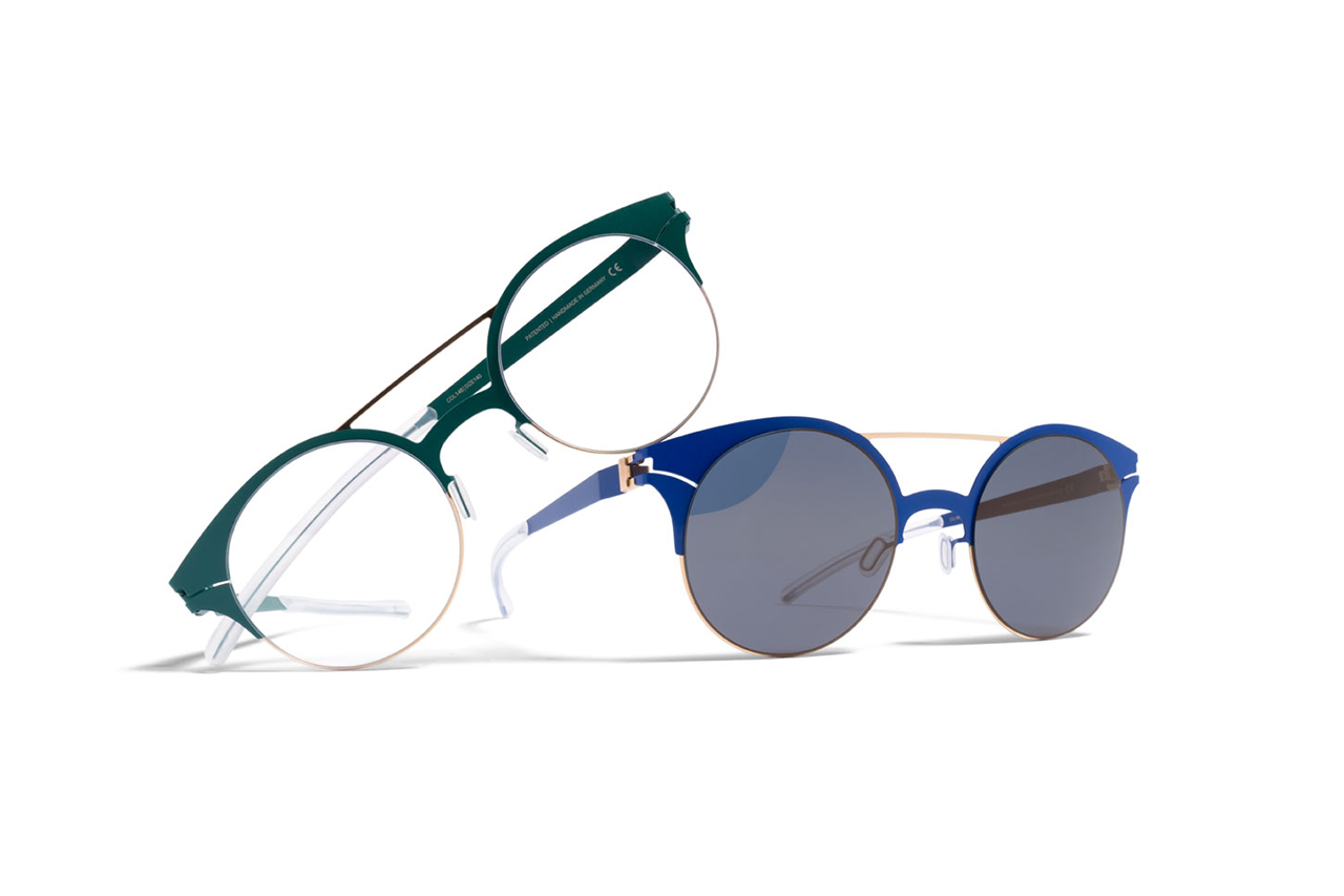 mykita 2014 spring summer preview