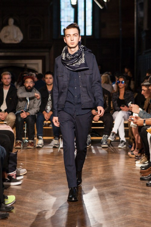 N.HOOLYWOOD 2014 Spring/Summer Collection
