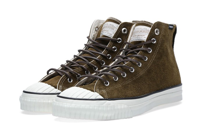 NEIGHBORHOOD 2013 Fall/Winter Goodrich Sneaker