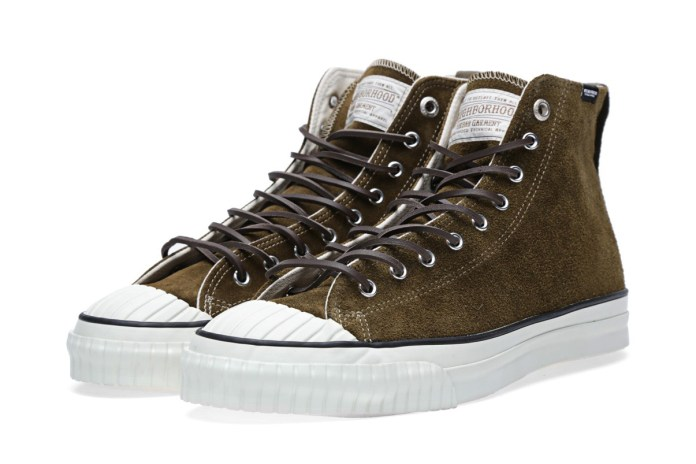 NEIGHBORHOOD 2013 Fall/Winter Goodrich Sneaker