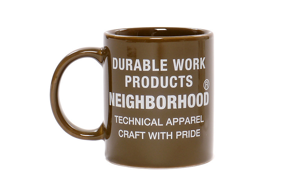 NEIGHBORHOOD D.W.P/Ce-Mug