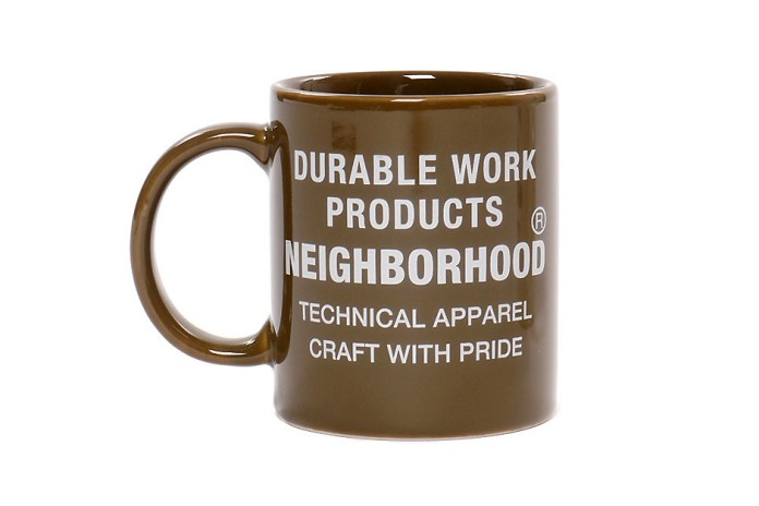 NEIGHBORHOOD D.W.P/Ce-Mug