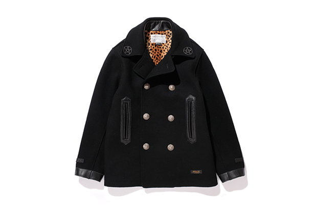 NEIGHBORHOOD for BLACK SENSE MARKET 2013 Fall/Winter Collection