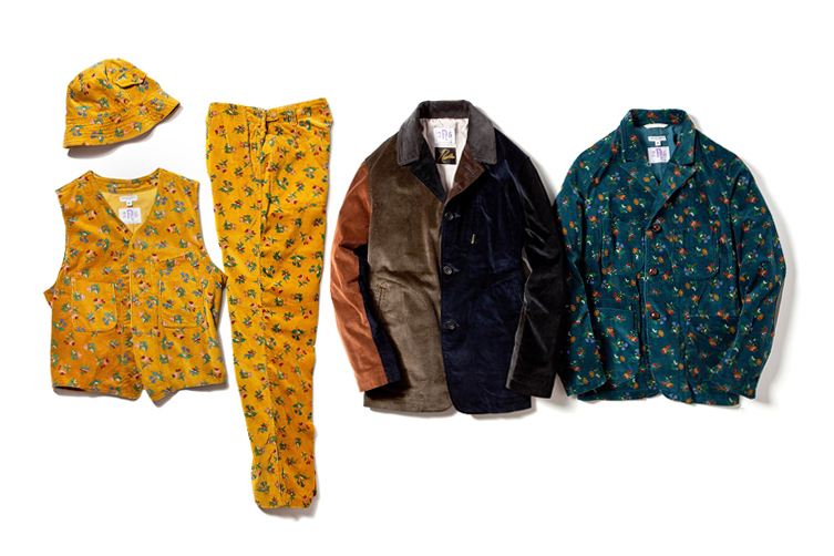 NEPENTHES 25th Anniversary Capsule Collection