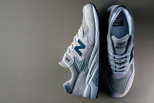 New Balance 2013 Fall/Winter MRT580 Tier 1 Collection