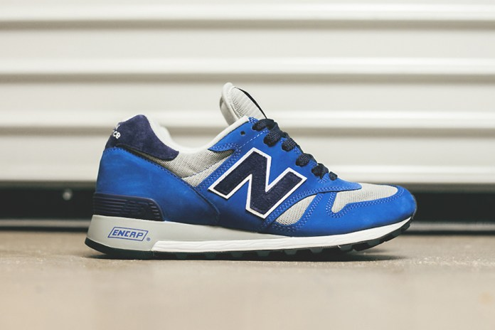 New Balance M1300 Blue/Grey