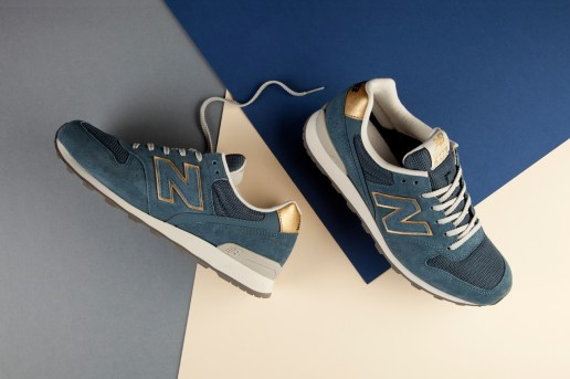 New Balance WMNS 996