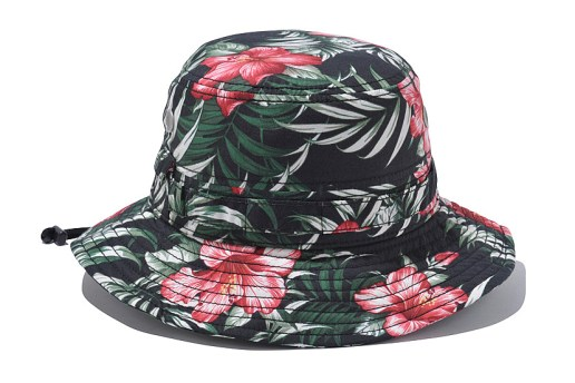 New Era Japan 2014 Spring/Summer Aloha Collection