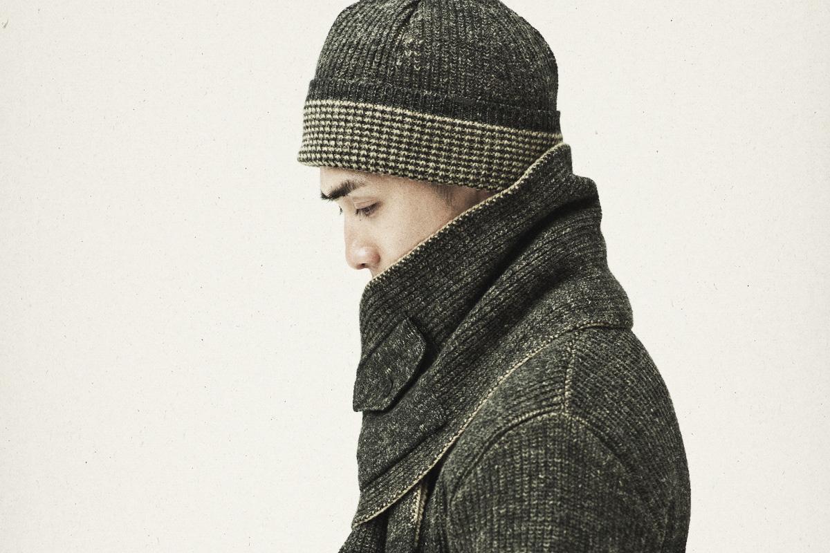 NEXUSVII 2013 Fall/Winter Lookbook