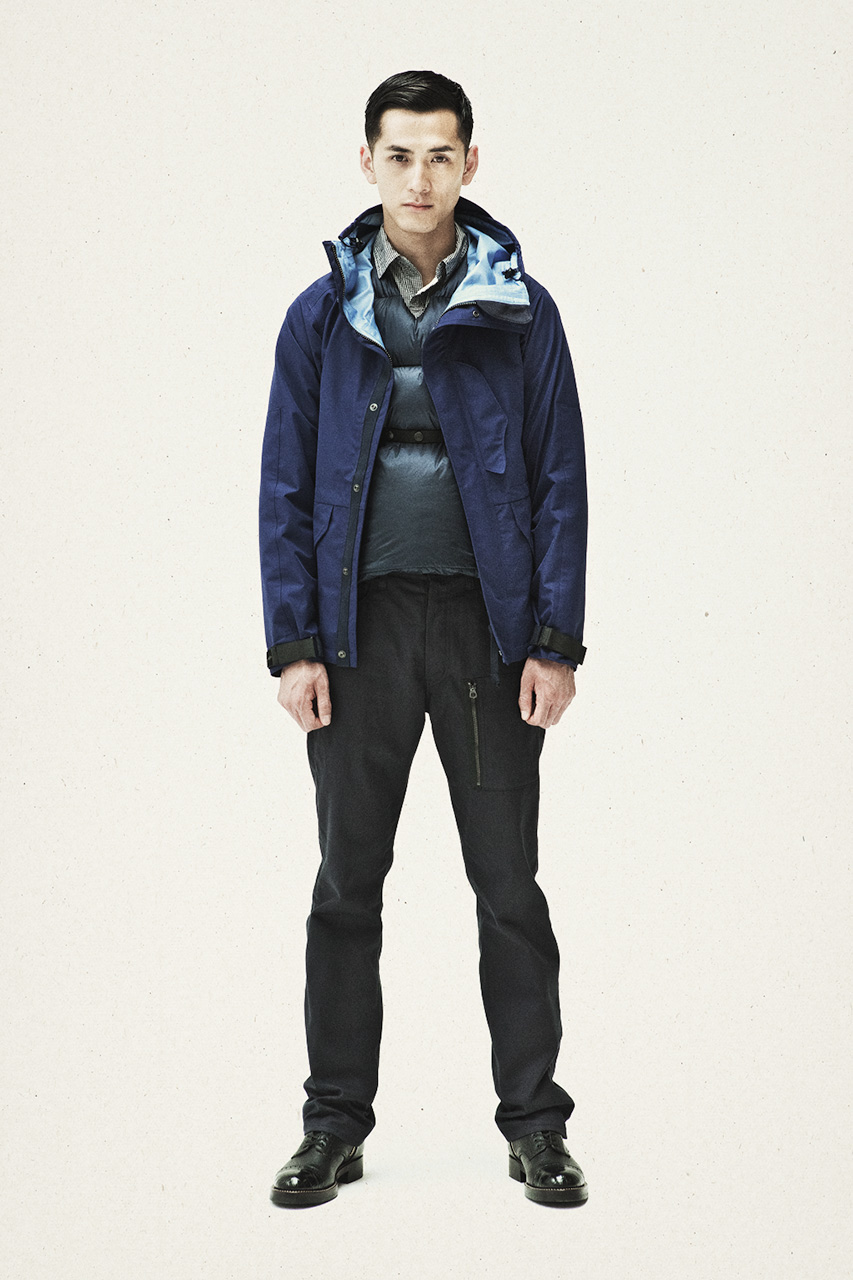 nexusvii 2013 fall winter lookbook