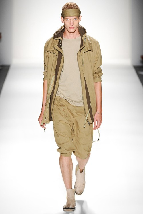 Nicholas K 2014 Spring/Summer Collection