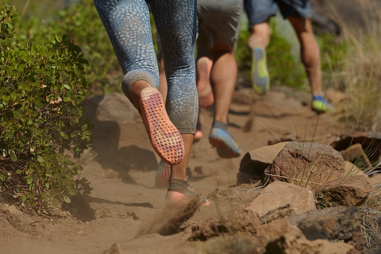 Nike 2013 Fall Trail Footwear Collection