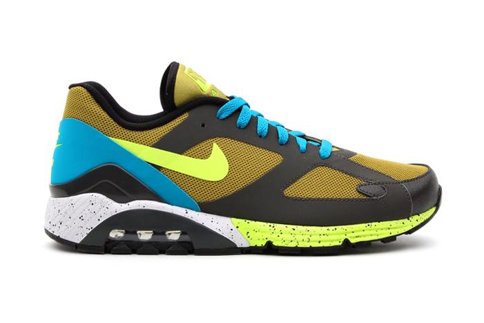 Nike 2013 Fall/Winter Air Max Terra 180
