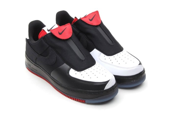 "Nike Air Force 1 CMFT ""The Glove"""