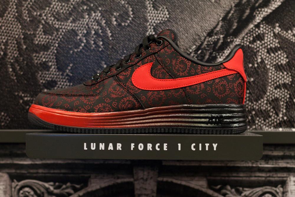 """Nike 2013 """"Inspire Shanghai"""" Event Recap"""