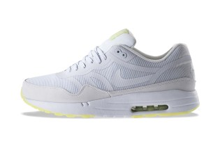 "Nike Air Max 1 PRM Tape ""Glow in the Dark"""
