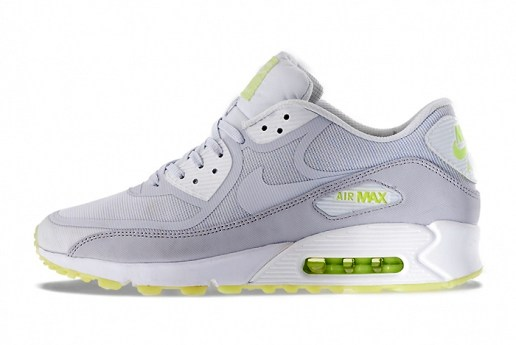 "Nike Air Max 90 PRM Tape ""Glow in the Dark"""