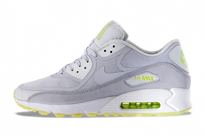 nike air max 90 glow in the dark
