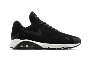 """Nike Air Max Terra 180 """"Oreo"""" Preview"""