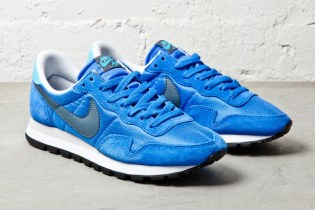 Nike Air Pegasus 83 Prize Blue/Dark Armory