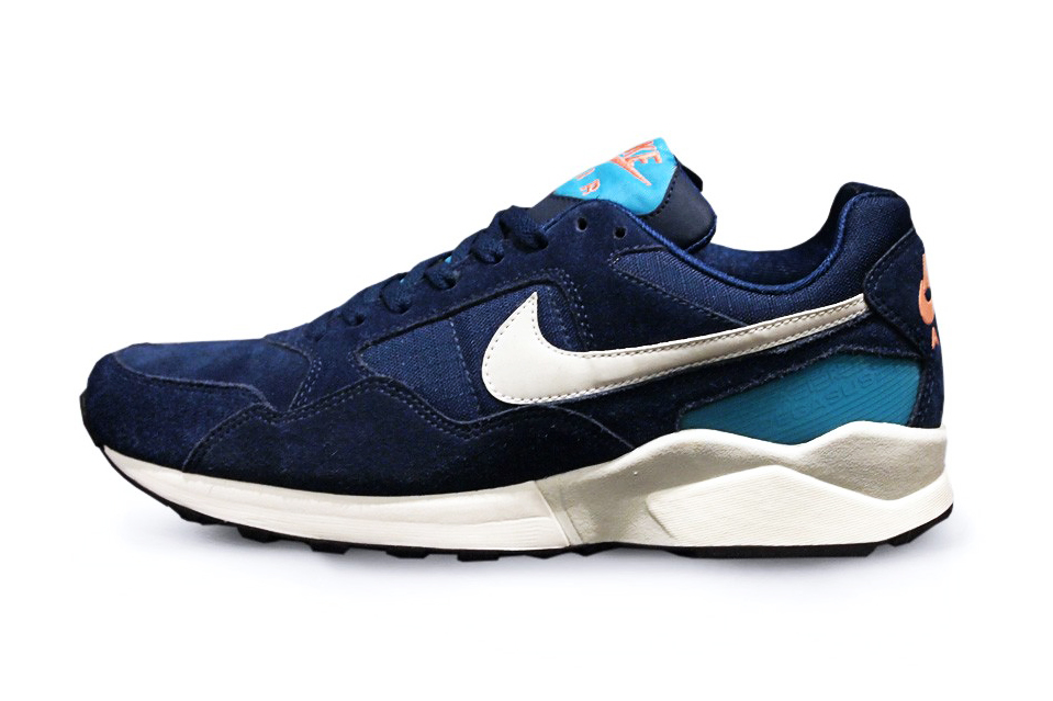 Nike Air Pegasus '92 Brave Blue/Dusty Grey