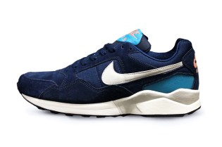 Nike Air Pegasus '92 Brave Blue/Dusty Grey