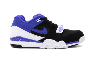 "Nike Air Trainer 2 PRM QS ""Persian Violet"""
