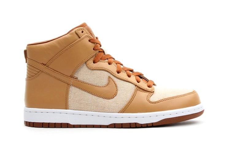 "Nike Dunk High Premium SP ""Acorn"""