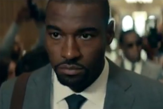 """Nike Football Presents """"Calvin & Johnson"""" Campaign Featuring Sean """"Diddy"""" Combs"""