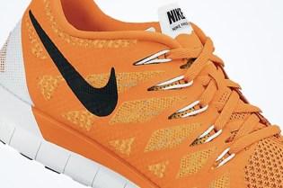 Nike 2014 Free 5.0 Preview