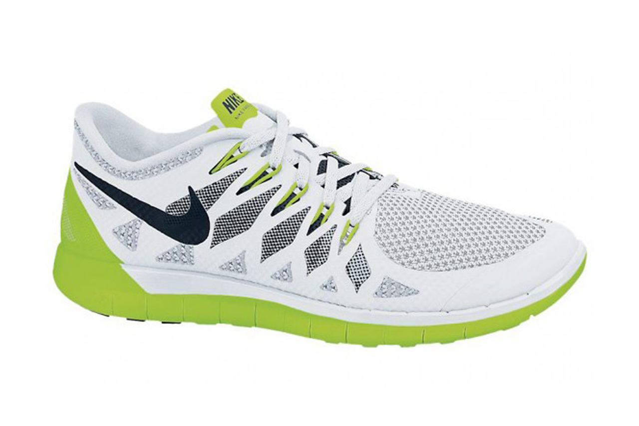 Nike 2014 Free 5.0 Preview