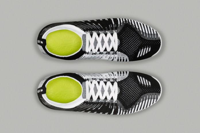 Nike Free Hyperfeel Black/White