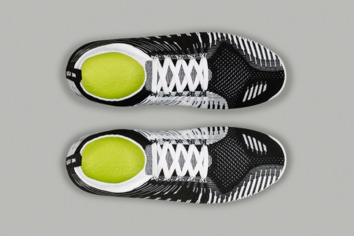Nike Free Hyperfeel Black/White