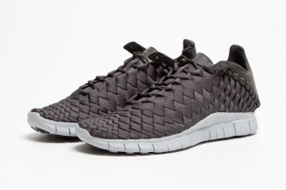 Nike Free Inneva Woven SP Night Stadium/Wolf Grey