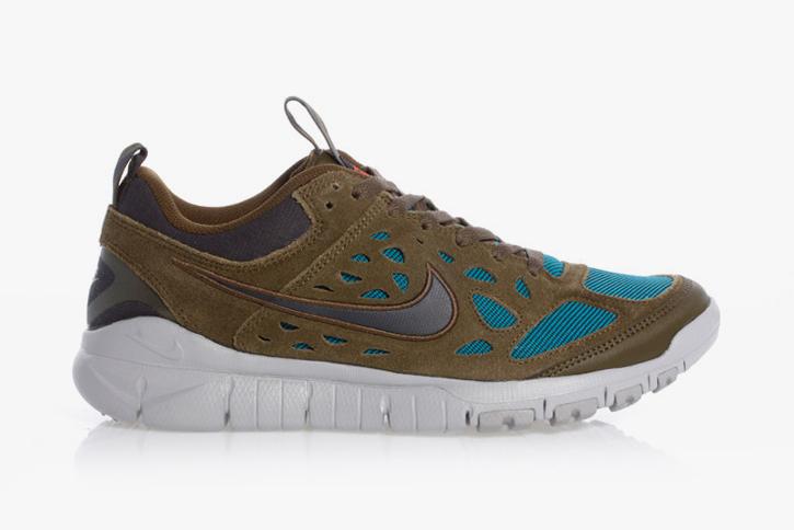 Nike Free Trail Albis