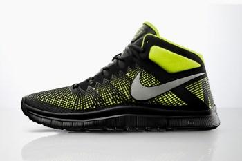 Nike Free Trainer 3.0 Mid Shield