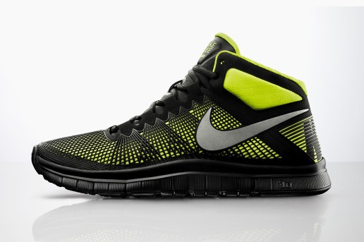 Nike Free Trainer 3.0 Mid Shield