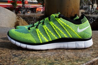 Nike HTM Free Flyknit 5.0 Collection Preview