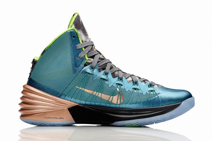 Nike Hyperdunk 2013 Kyrie Irving PE